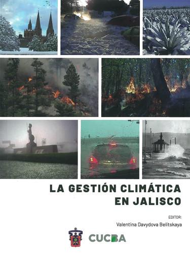 La gestión climática en Jalisco