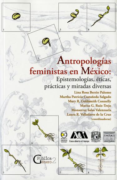 Antropologías feministas en México