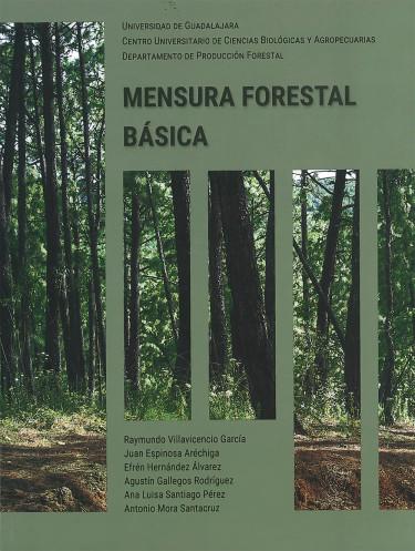 Mensura forestal básica