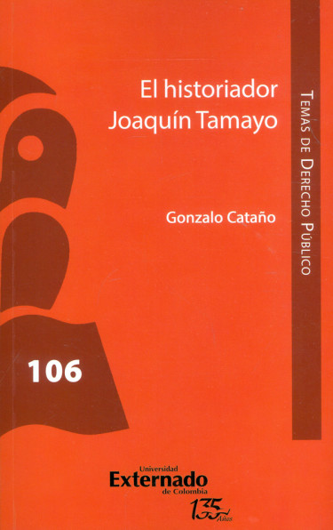 El historiador Joaquín Tamayo