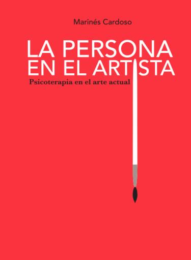 La persona en el artista