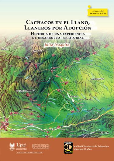 Cachacos en el Llano, llaneros por adopción.