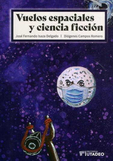 Vuelos espaciales y ciencia ficción