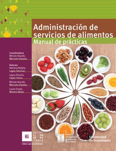 Administración de servicios de alimentos