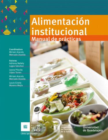 Alimentación institucional
