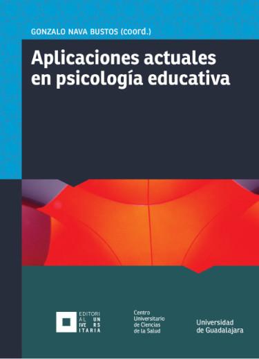 Aplicaciones actuales en psicología educativa