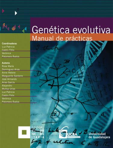 Genética evolutiva