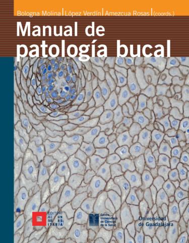 Manual de patología bucal