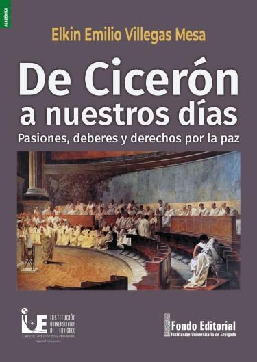 De Cicerón a nuestros días