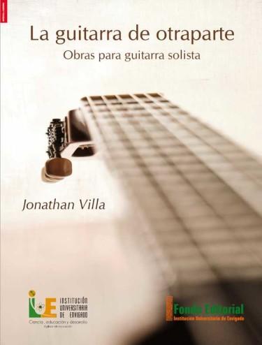 La guitarra de otraparte