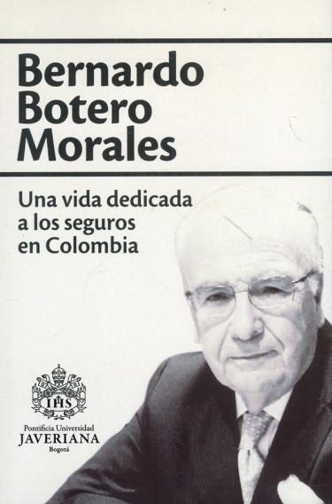 Una vida dedicada a los seguros en Colombia
