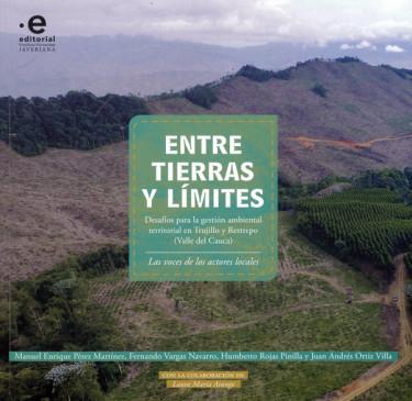 Entre tierras y límites
