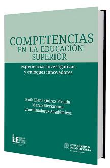 Competencias en la educación superior