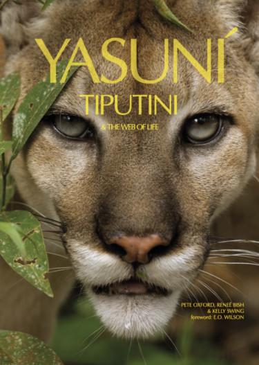 Yasuní Tiputini y la red de la vida