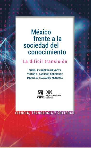 México frente a la sociedad del conocimiento