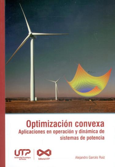Optimización convexa