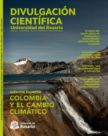 Divulgación Científica, Universidad del Rosario N° 05
