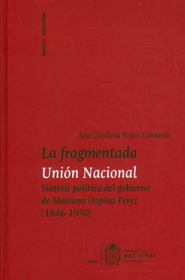 La fragmentada unión nacional