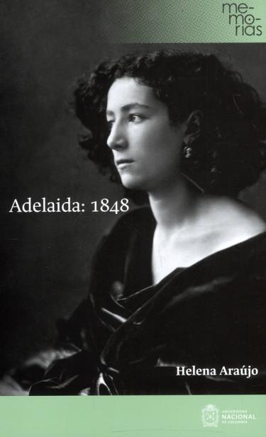 Adelaida: 1848