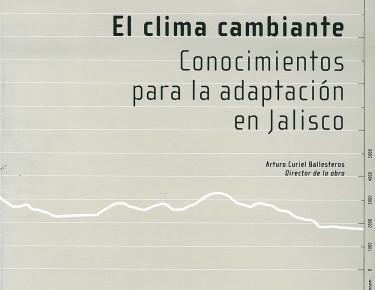 El clima cambiante