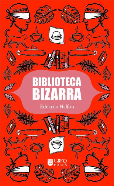 Biblioteca bizarra