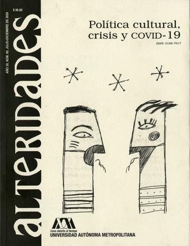 Revista Alteridades 60