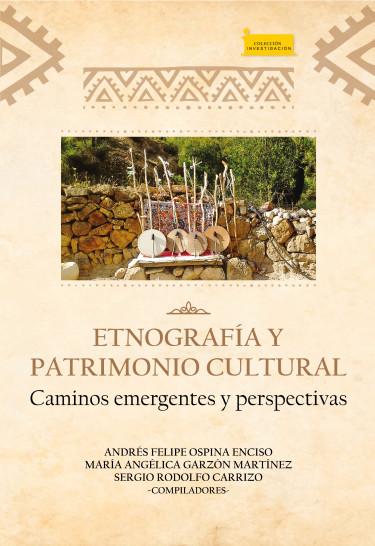 Etnografía y Patrimonio Cultural.