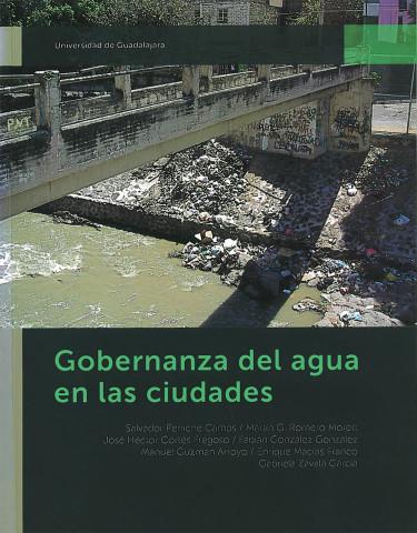 Gobernanza del agua en las ciudades