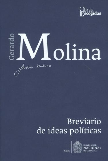 Breviario de ideas políticas