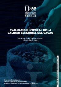 Evaluación integral de la calidad sensorial del cacao