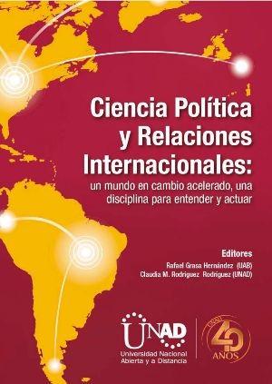 Ciencia Política y Relaciones Internacionales