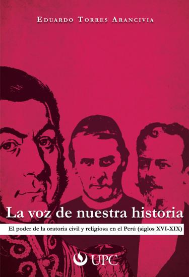 La voz de nuestra historia