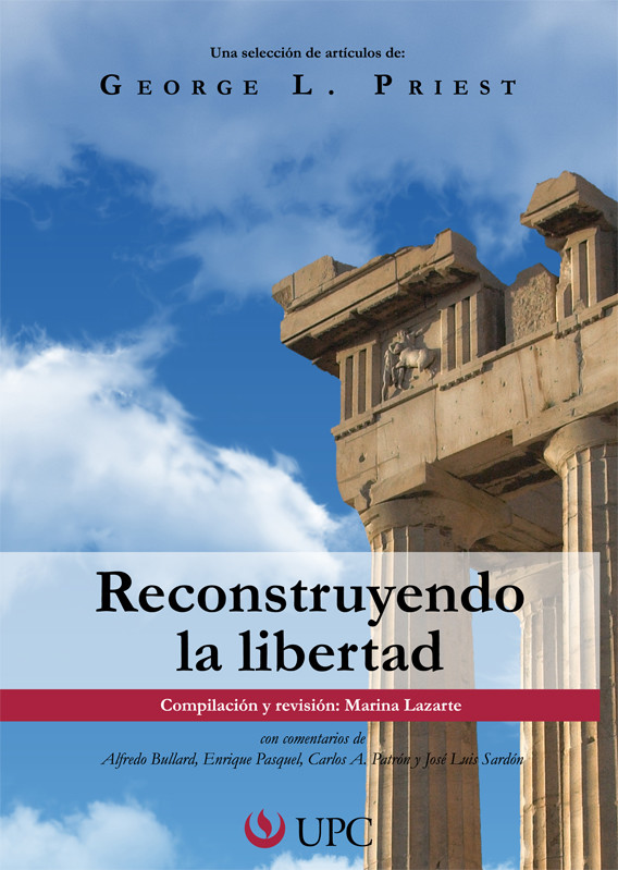 Reconstruyendo la libertad