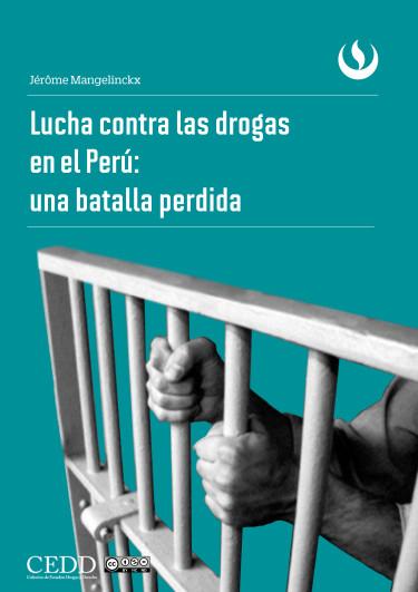 Lucha contra las drogas en el Perú