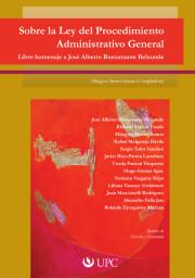 Sobre la Ley del Procedimiento Administrativo General