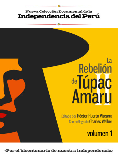 Nueva Colección Documental de la Independencia del Perú