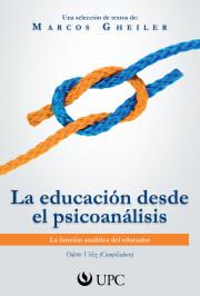 La educación desde el psicoanalisis
