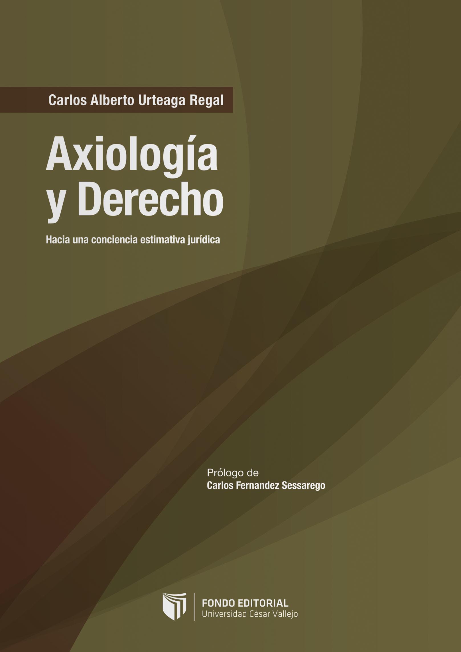 Axiología y derecho