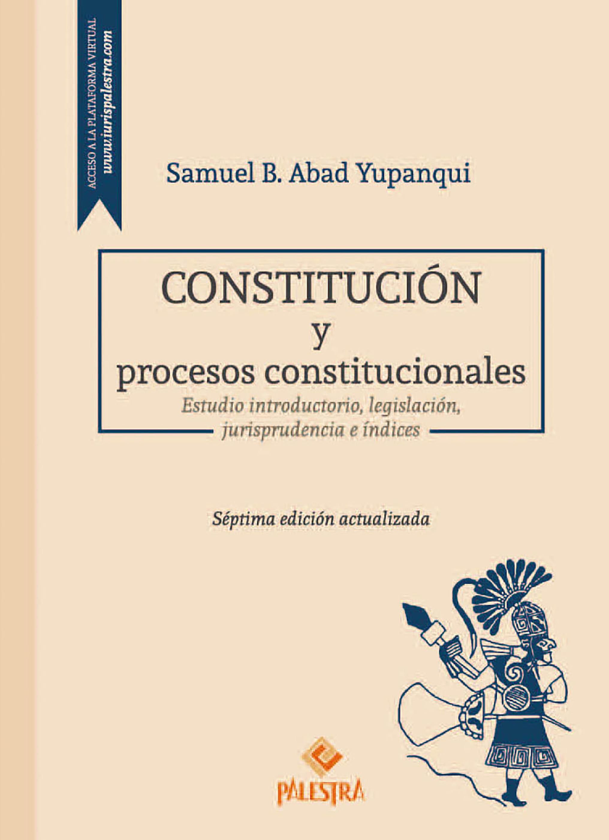 Constitución y procesos constitucionales