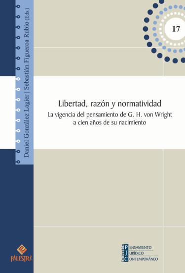 Libertad, razón y normatividad