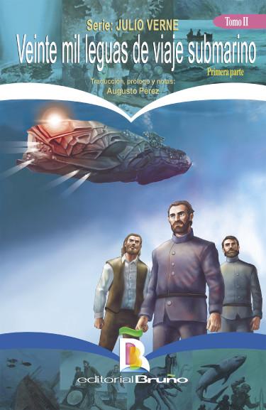 Veinte mil leguas de viaje submarino 1