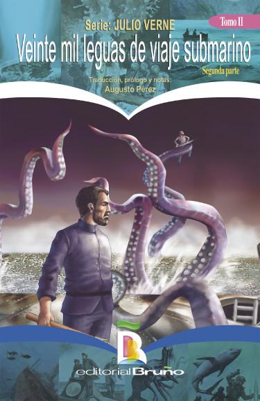 Veinte mil leguas de viaje submarino 2