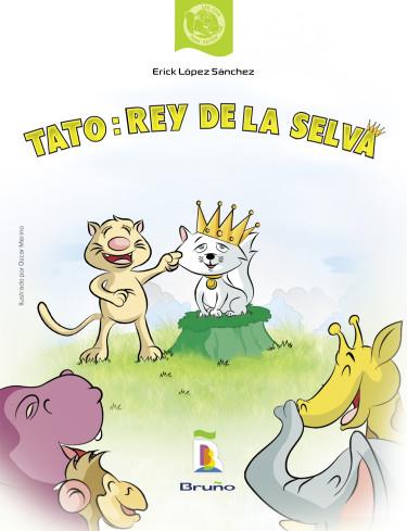 Tato: Rey de la selva