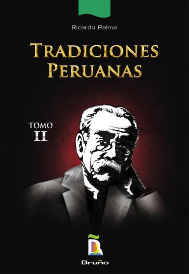 Tradiciones peruanas 2