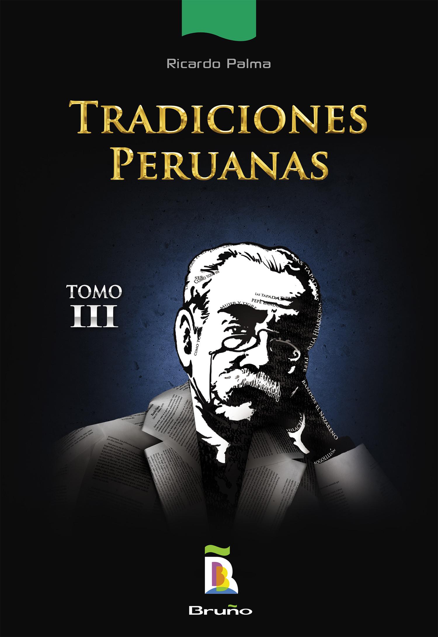 Tradiciones peruanas 3