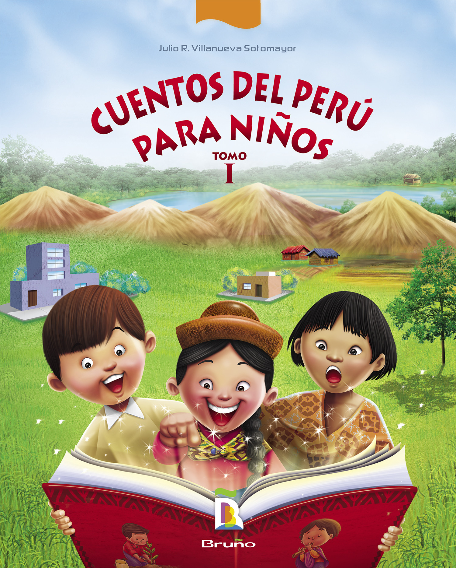 Cuentos del Perú para niños 1