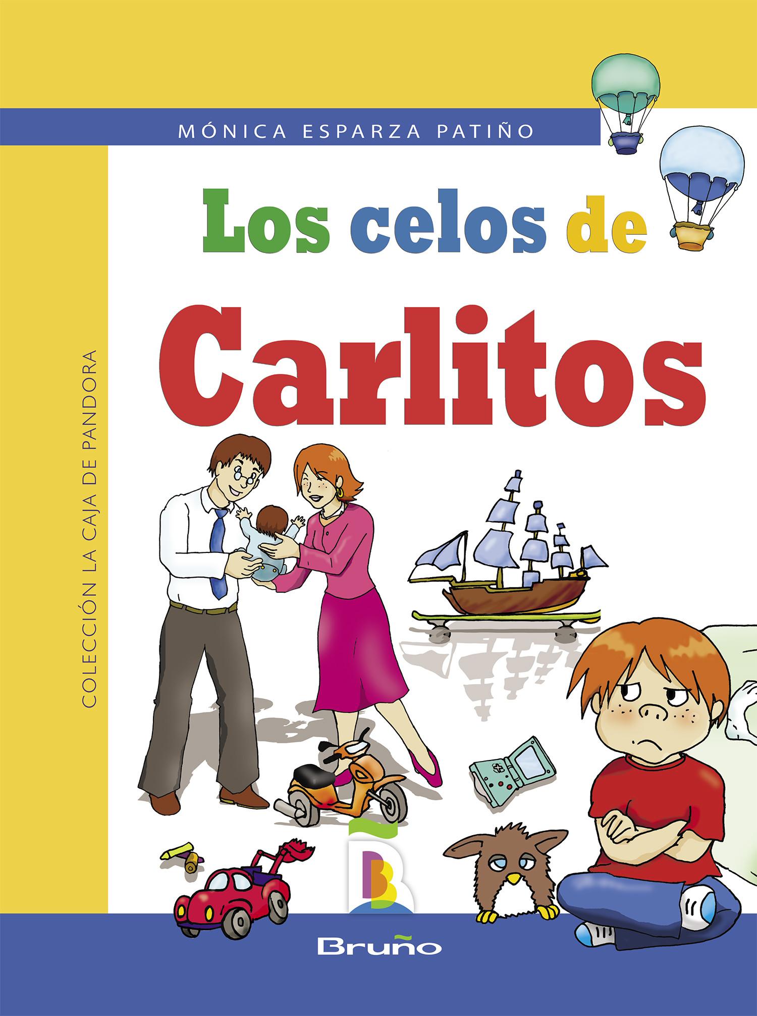 Los celos de Carlitos