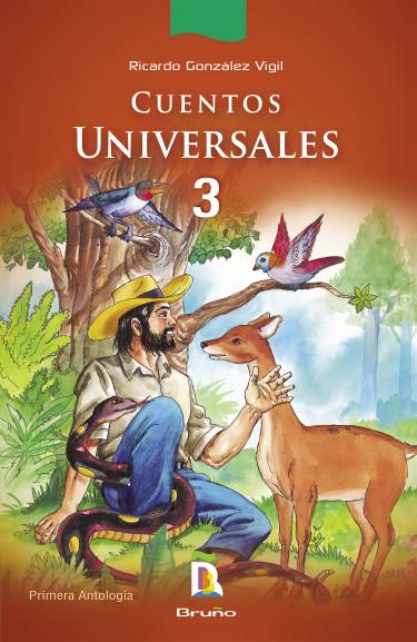 Cuentos universales 3