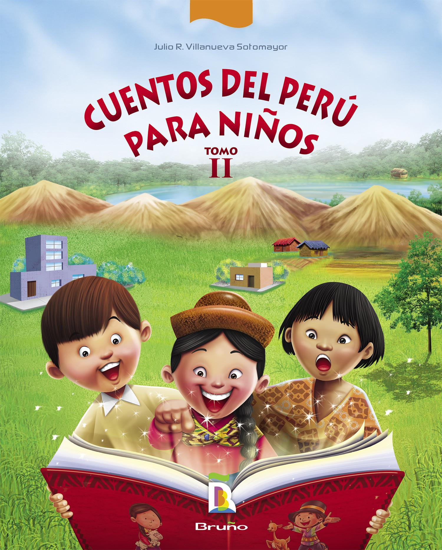 Cuentos del Perú para niños 2