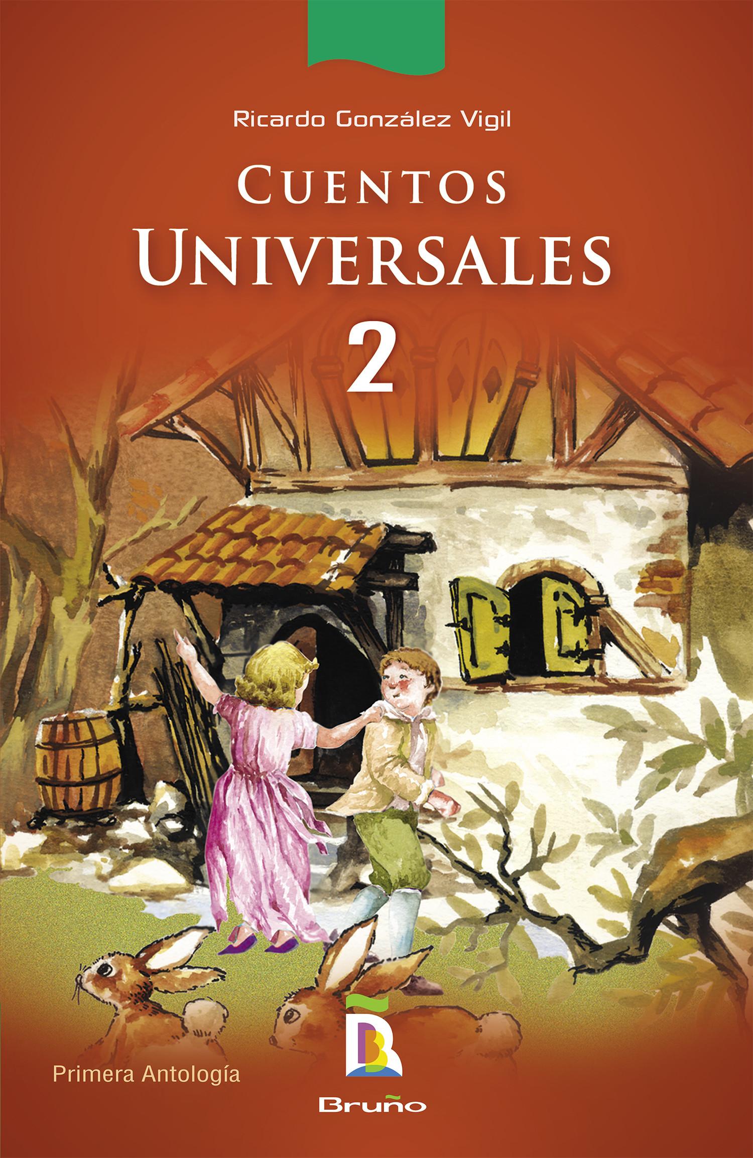 Cuentos universales 2